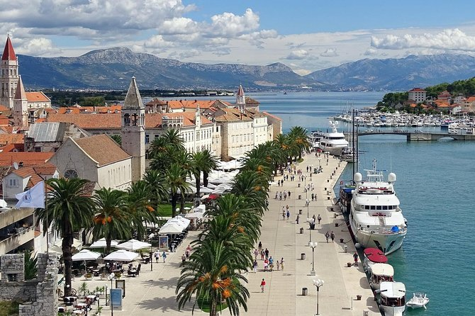 Split & Trogir Private Tour & FREE transfer from or to the airport included photo 6