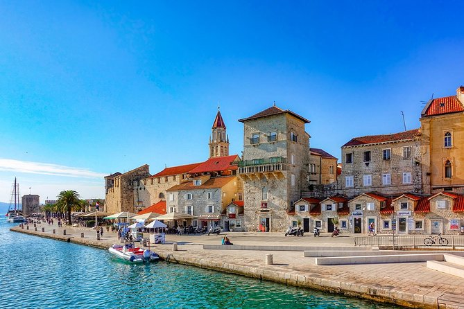 Split & Trogir Private Tour & FREE transfer from or to the airport included photo 3
