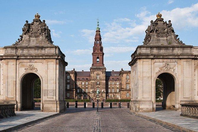 Join-in Shore Excursion: Copenhagen Panoramic Tour