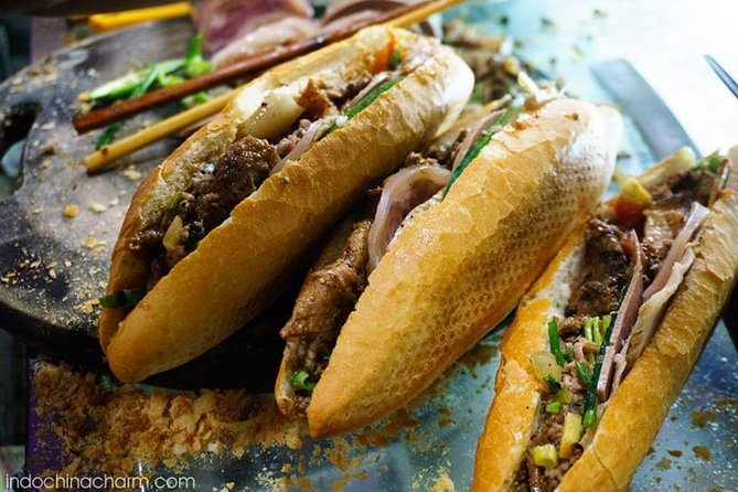 Private Hanoi Street Food Walking Tour With Real Foodie