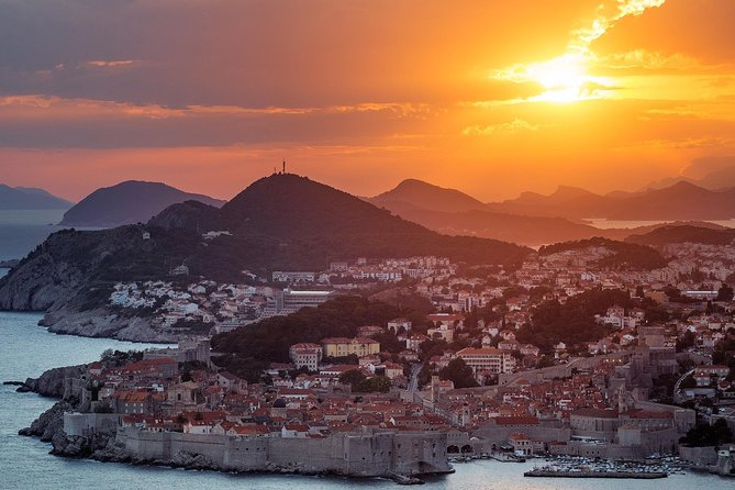 Dubrovnik Full Day Private Tour & FREE transfer from or to the airport included