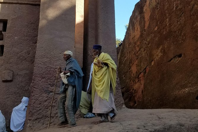 One day tour to Lalibela Rock-Hewn Churches photo 25