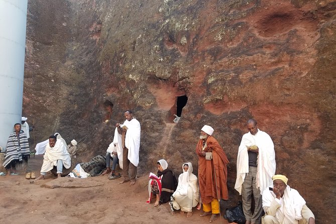 One day tour to Lalibela Rock-Hewn Churches photo 13