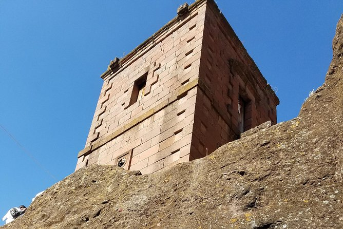 One day tour to Lalibela Rock-Hewn Churches photo 19