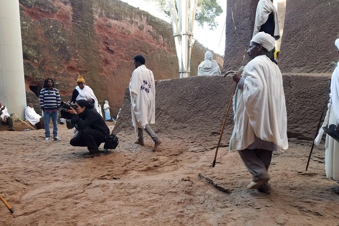 One day tour to Lalibela Rock-Hewn Churches photo 3