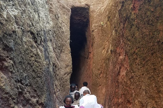 One day tour to Lalibela Rock-Hewn Churches photo 2