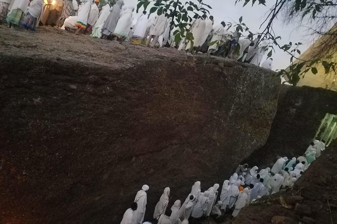 One day tour to Lalibela Rock-Hewn Churches photo 23