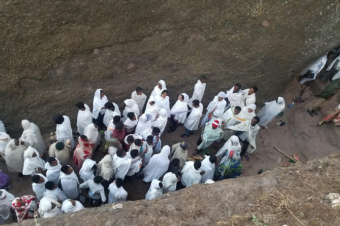 One day tour to Lalibela Rock-Hewn Churches photo 16