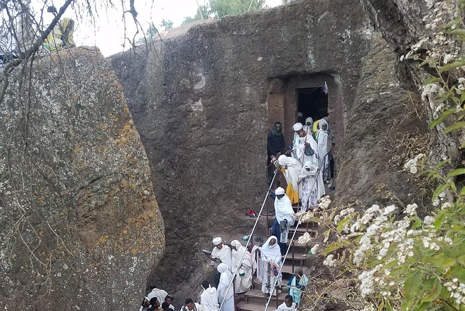 One day tour to Lalibela Rock-Hewn Churches photo 9