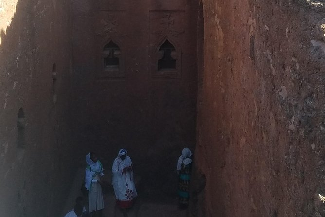 One day tour to Lalibela Rock-Hewn Churches photo 22