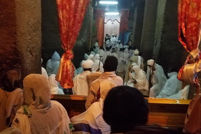 One day tour to Lalibela Rock-Hewn Churches photo 12