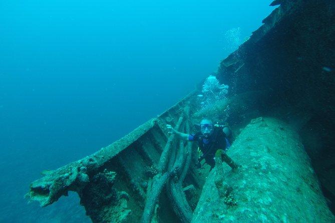 Professional Scuba Diving & snorkeling sea Trip – Hurghada