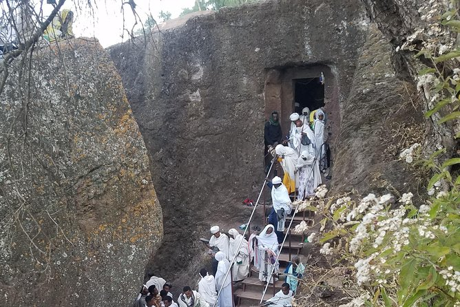 One day tour to Lalibela Rock-Hewn Churches photo 7
