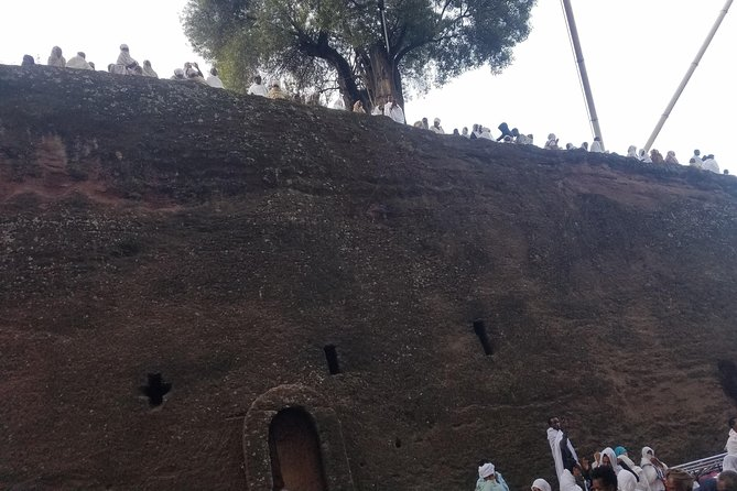 One day tour to Lalibela Rock-Hewn Churches photo 20