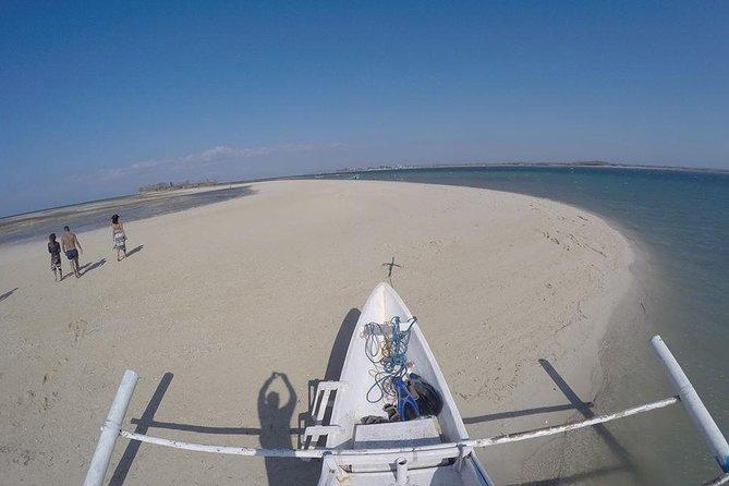 Day Trip Pink Beach, Gili Pasir, Gili Petelu, etc (Boat Trip & Snorkeling)