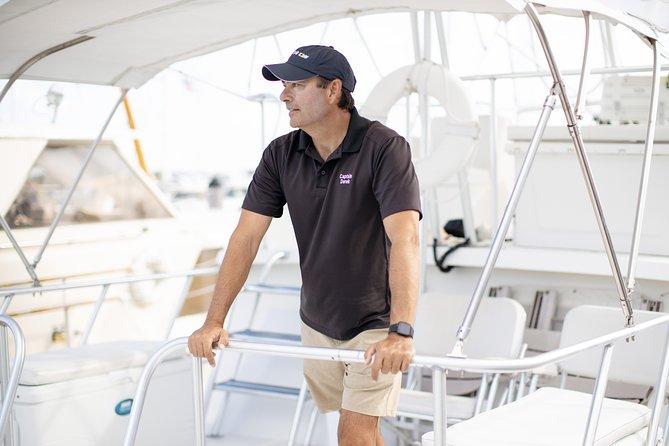 Sunset Yacht Cruises Miami