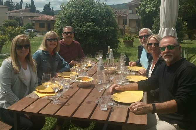 Montalcino and Pienza Tuscany Wine&Cheese Fullday from Florence photo 4