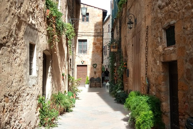Montalcino and Pienza Tuscany Wine&Cheese Fullday from Florence photo 15