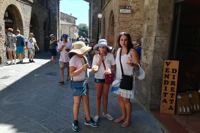 Montalcino and Pienza Tuscany Wine&Cheese Fullday from Florence photo 8