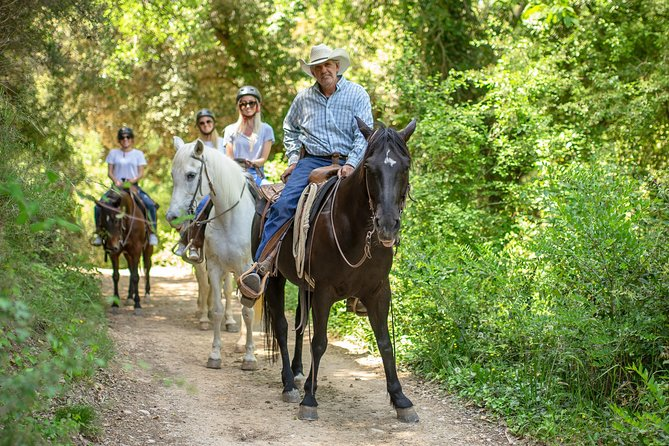 Toledo Horse Riding & Guided City Tour from Madrid