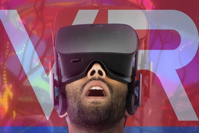The best Virtual Reality Games in Barcelona