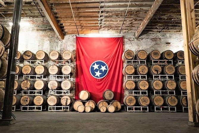 Nashville's Craft Brewery & Distillery Tour