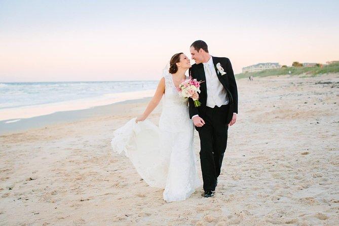 Caribbean Pre-Wedding Photoshoot