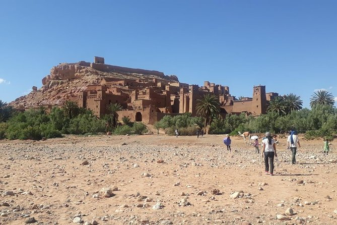 Morocco Flavor is a tourist transport and excursions agency in Morocco.