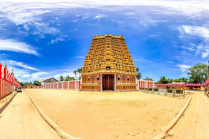Nallur Kingdom Tour photo 2