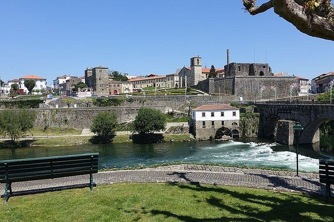 Day tour to Braga, Guimarães and Barcelos from Porto