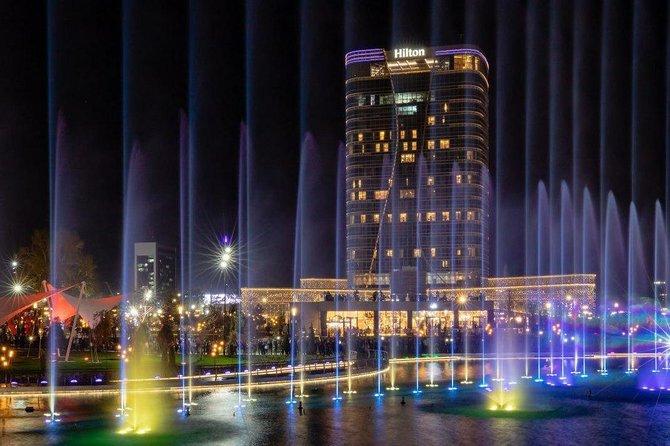 Tashkent City Park