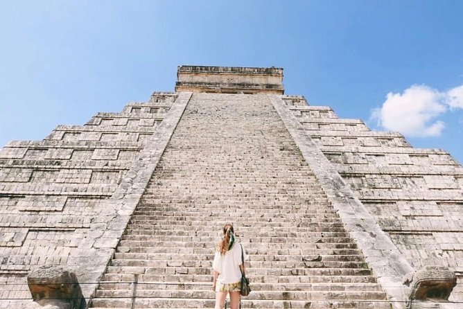 Chichen Itza Deluxe Tour from Cancun photo 4