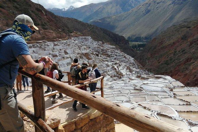 Maras Salt mines & Moray Half Day Tour