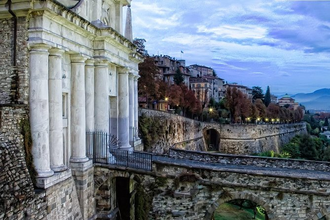 Bergamo: 2.5-hour private walking tour of the Upper Town photo 4