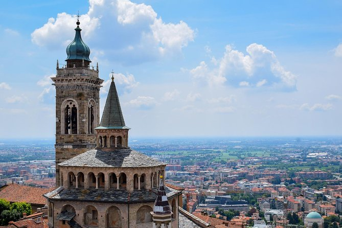 Bergamo: 2.5-hour private walking tour of the Upper Town photo 2