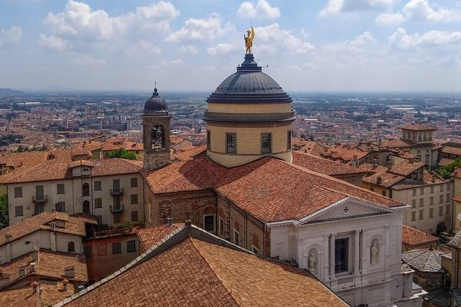 Bergamo: 2.5-hour private walking tour of the Upper Town photo 6