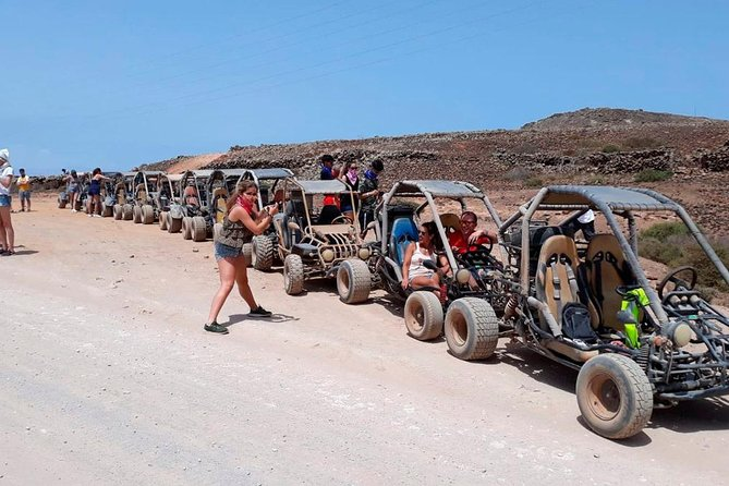 Buggies OffRoad Adventure Punta Cana