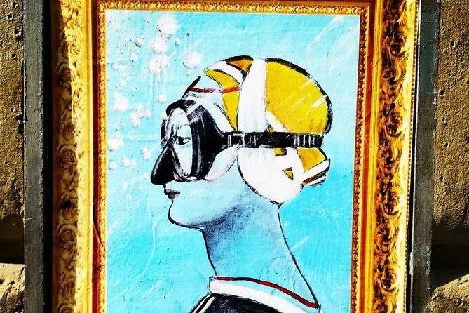 Street Art Tour in Florence