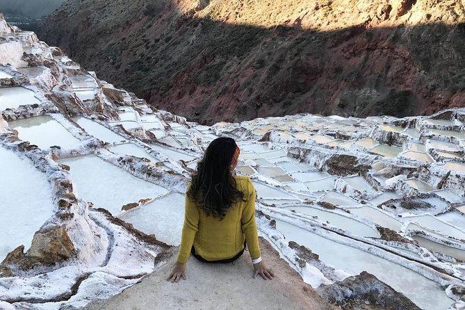Moray & Maras - Salt Mines   PRIVATE TOUR  