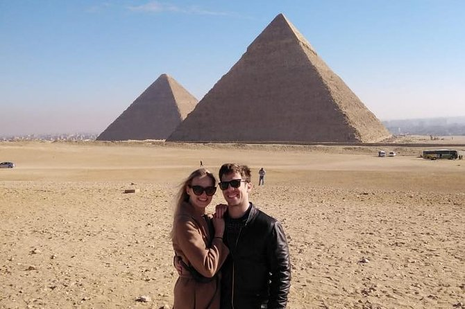 2-Day Ancient Egypt Giza and Old Cairo Highlights TourS