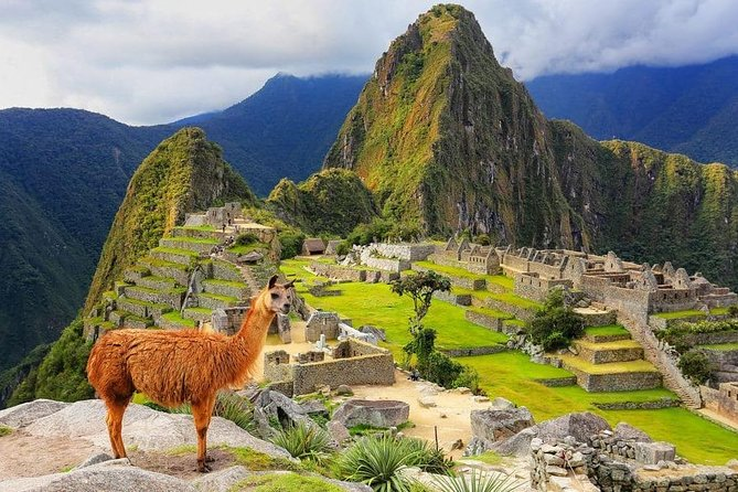 MachuPicchu Full Day ||ALL INCLUDED|| Private service