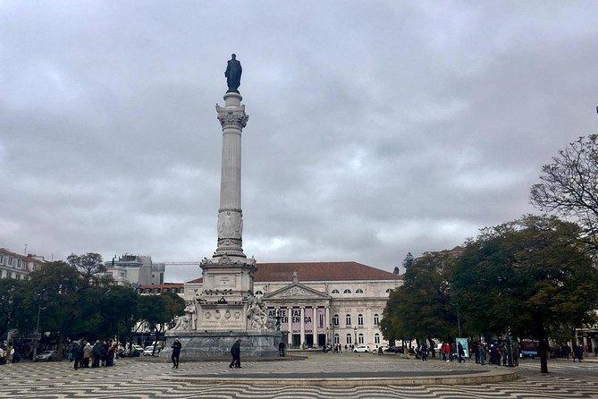 Mysteries of Lisbon - The Untold Stories