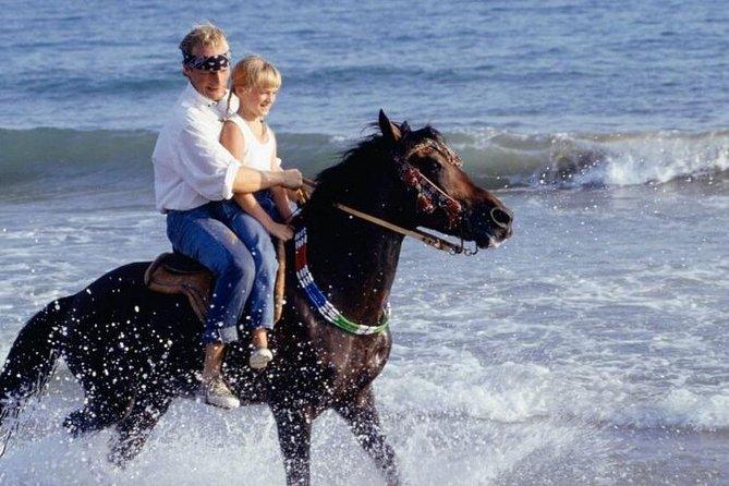 Cavalgadas - Rota da Praia