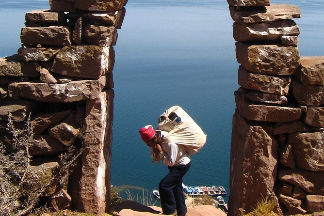 Taquile Island Fast Boat Cultural Tour photo 12