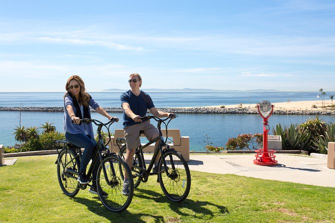 Electric Bike Rental - Standard - Day photo 8