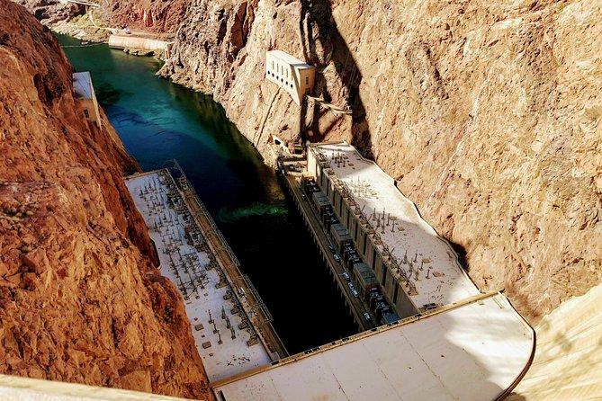 Explore Hoover Dam Tour from Las Vegas