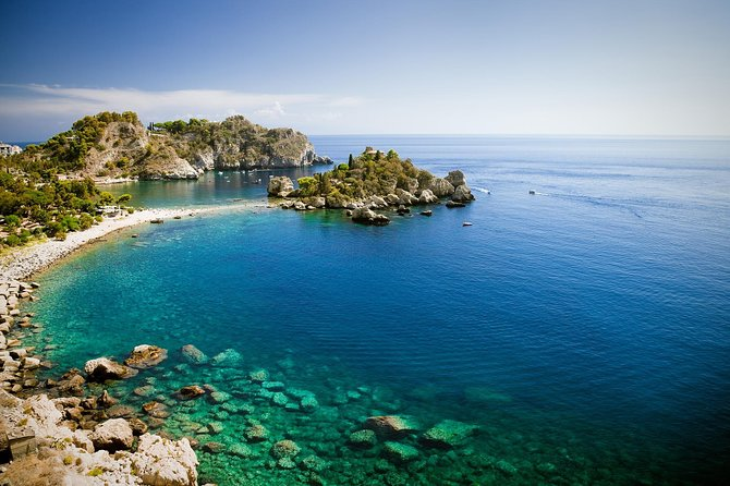Private TAXI Transfer from CATANIA airport or city to Taormina or Giardini Naxos