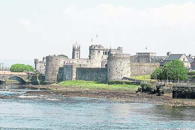 Private Walking Tour of Limerick City