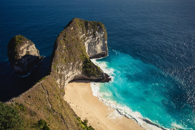 Private One Day Tour package of NUSA PENIDA ISLAND:Hidden Paradise in Bali