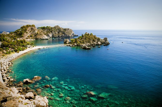 Private and Exclusive Taxi Transfer from Catania to TAORMINA (or viceversa)